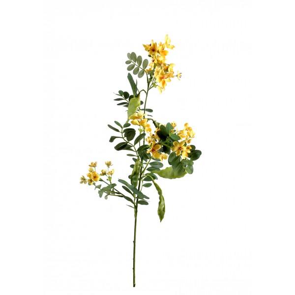 Tige de bambou artificiel fleurs plantes artificielles - Tige bambou artificiel ...