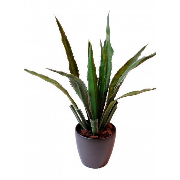 Agave Large – Plante artificielle