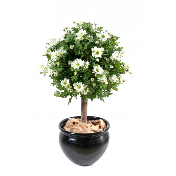 Arbres d 39 int rieur fleurs plantes artificielles for Arbres artificiels interieur