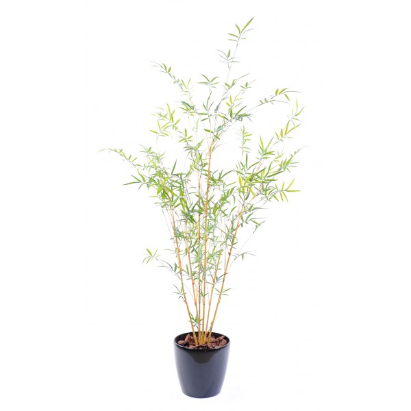 Bambou Fine Natural Plast – Arbre artificiel