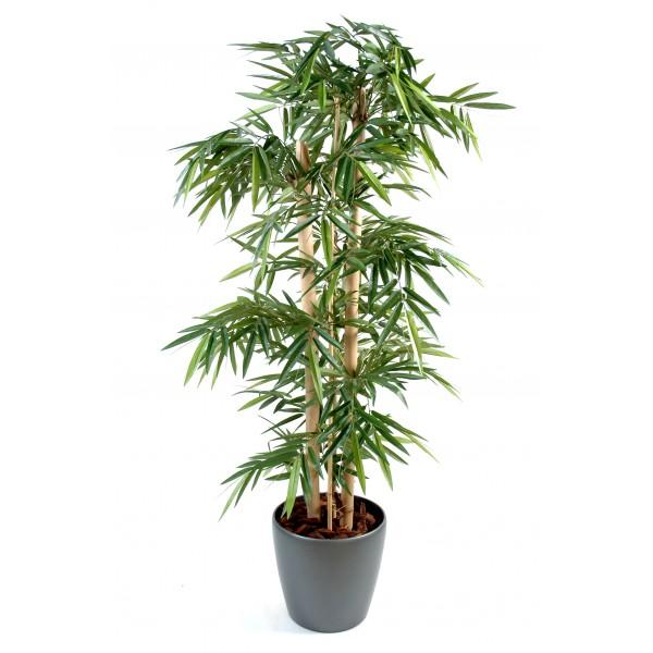 Bambou grosses cannes en boll composition artificielle for Faux bambou exterieur