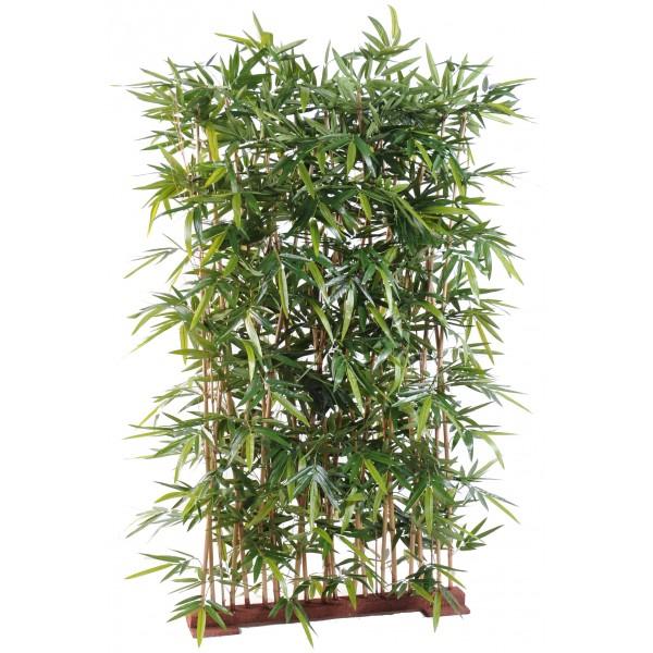 Brise vue fausse haie prix achat vente en ligne for Plante bambou exterieur