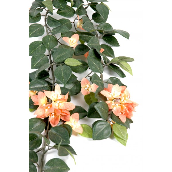 bougainvillee spray feuillage artificiel fleurs plantes artificielles. Black Bedroom Furniture Sets. Home Design Ideas