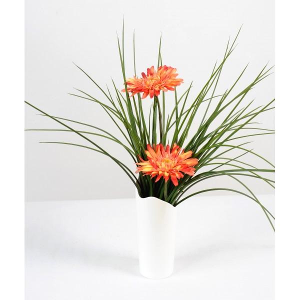 Fausse plante decorative for Fleurs artificielles chez ikea