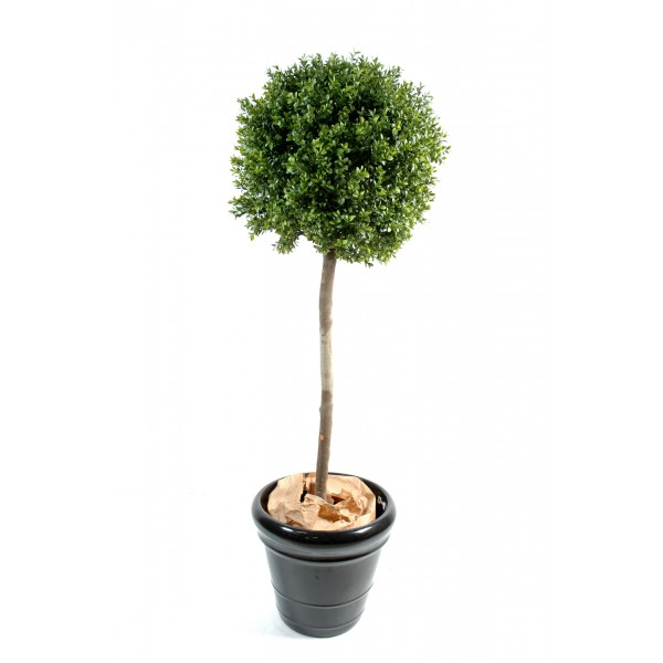Buis Tige Boule New – Arbre artificiel