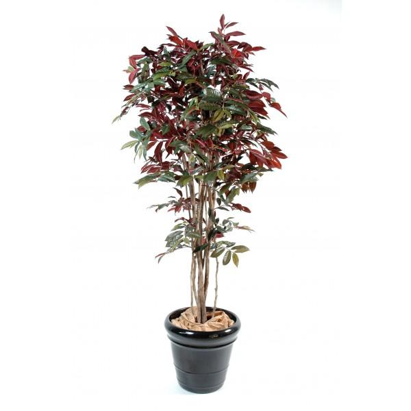 Capensia nice arbre artificiel fleurs plantes for Arbres artificiels haut de gamme