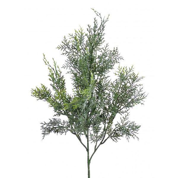 Cypres de lawson spray v g tal artificiel fleurs - Cypres artificiel pas cher ...