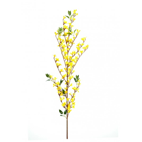 Forsythia – Feuillage artificiel