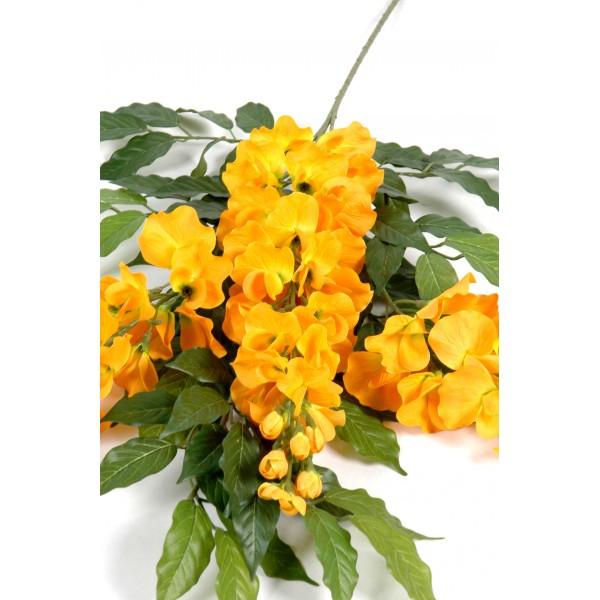 Fleur Artificielle Haut De Gamme Fleurs Plantes Artificielles