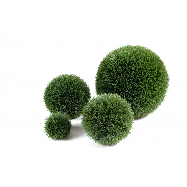 Herbe Boule Regular – Arbre artificiel
