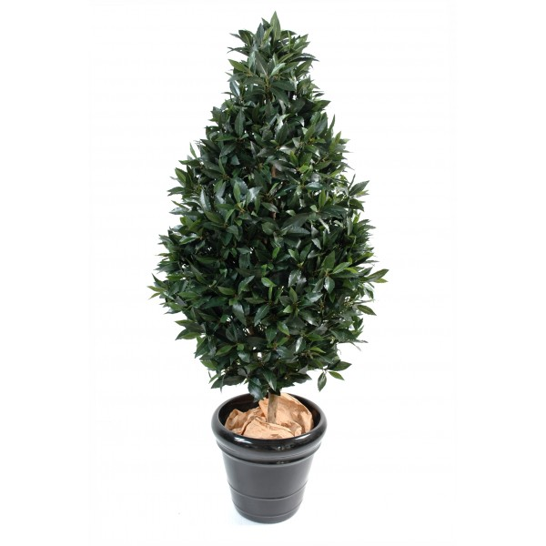 Laurier Topiaire Large – Arbre artificiel