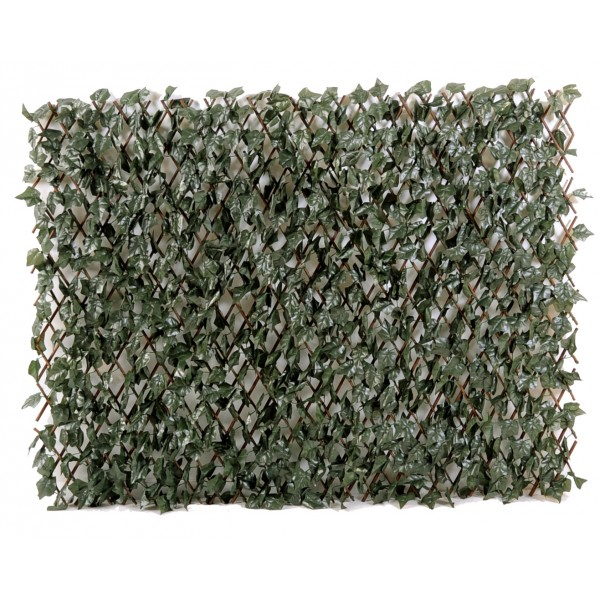 lierre palissade 100 200 pas cher fleurs plantes artificielles. Black Bedroom Furniture Sets. Home Design Ideas