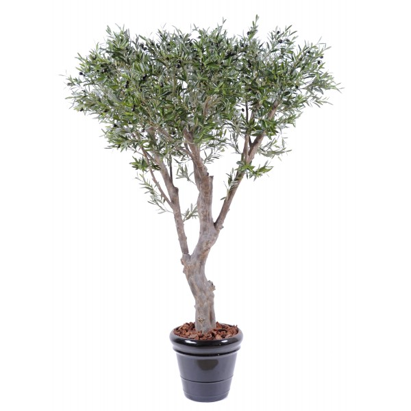 Bambou new geant 20 arbre artificiel fleurs plantes for Arbre geant artificiel