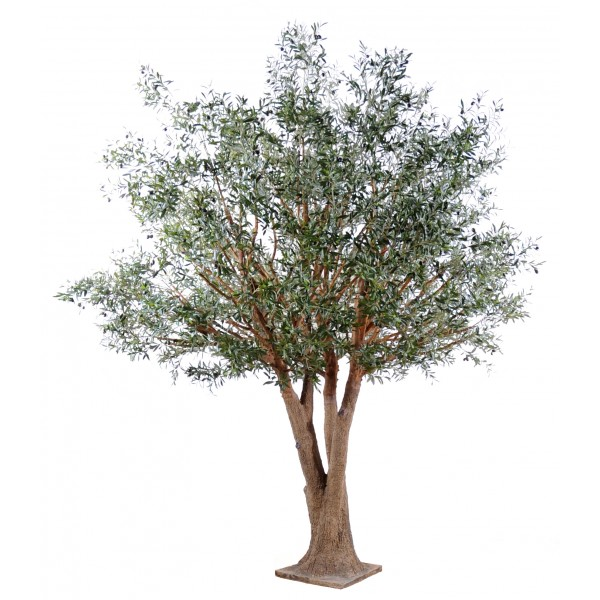 Olivier New Tree – Arbre artificiel