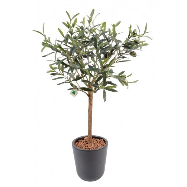 olivier plant pot 10 plante artificielle fleurs plantes artificielles. Black Bedroom Furniture Sets. Home Design Ideas