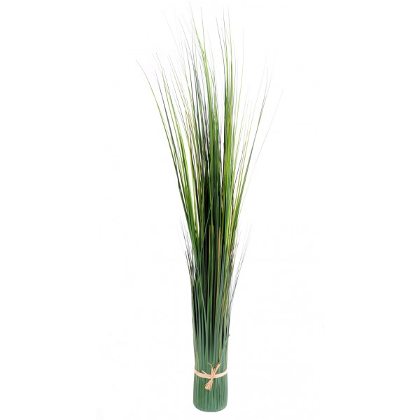 Onion Grass Botte Deco – Plante artificielle