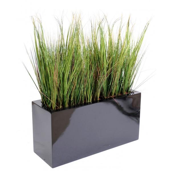 geranium artificiel jardiniere prix achat vente en ligne. Black Bedroom Furniture Sets. Home Design Ideas