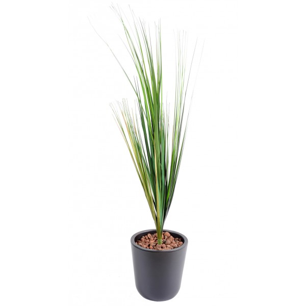 Onion Grass Piquet Haut – Plante artificielle