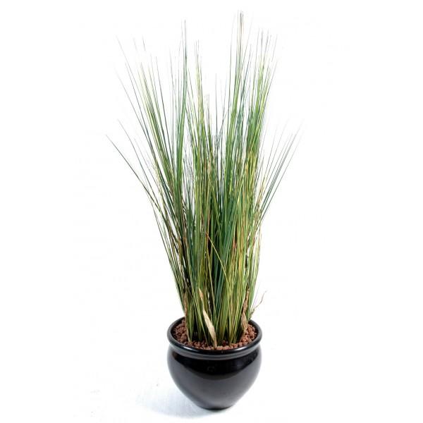 Onion grass botte deco plante artificielle fleurs for Deco plante artificielle