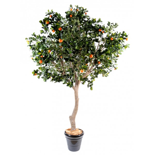 Oranger Arbre Large – Arbre artificiel