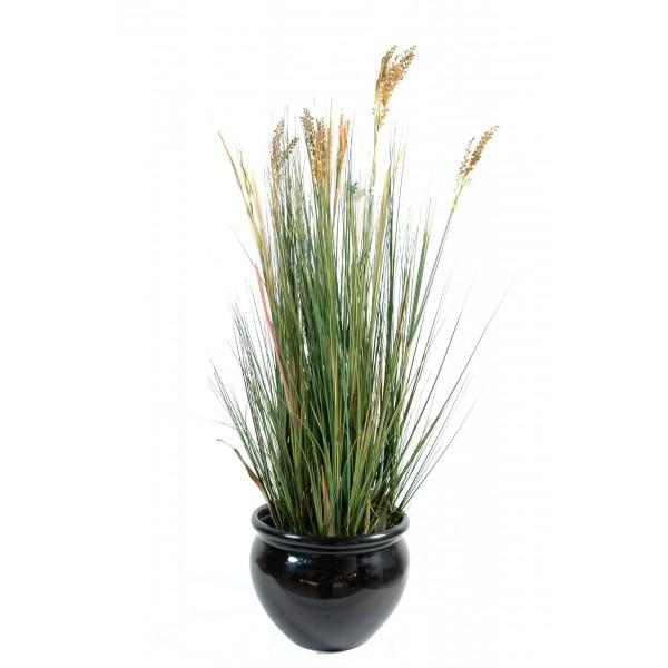 plante d corative d 39 int rieur fleurs plantes artificielles. Black Bedroom Furniture Sets. Home Design Ideas