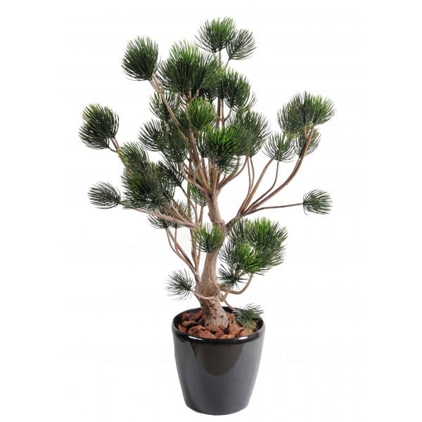 Lierre mini plast v g tal artificiel fleurs plantes for Plante exterieur plumeau