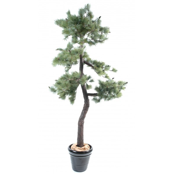 Pin Large – Arbre artificiel