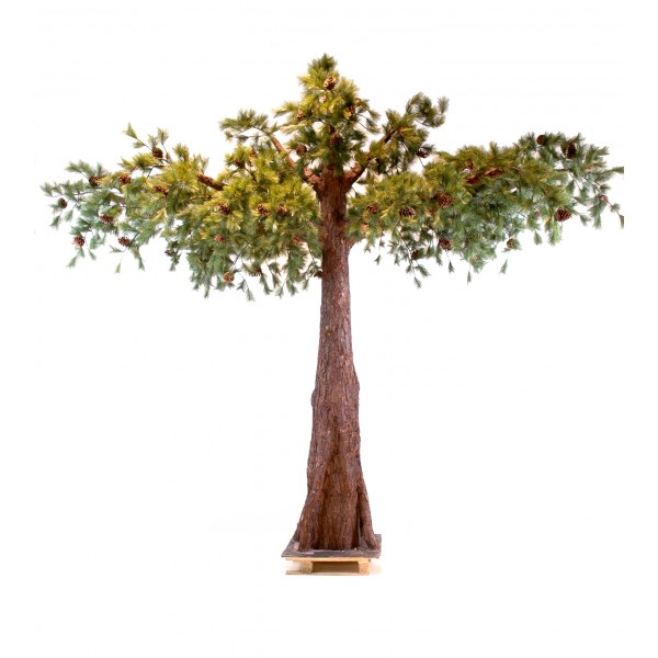 Pin – Arbre artificiel