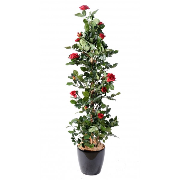 Rosier Lady Plant – Arbre artificiel