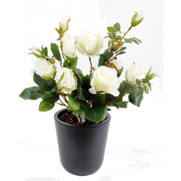 Rosier Piquet 9F – Plante artificielle
