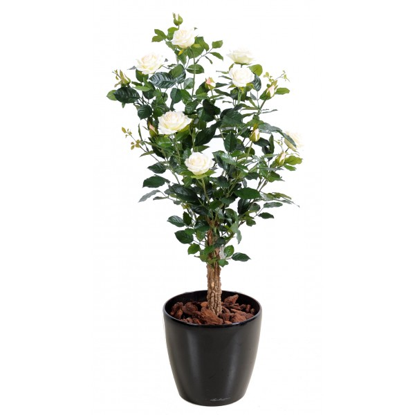 Rosier Royal 100 Cm – Arbre artificiel