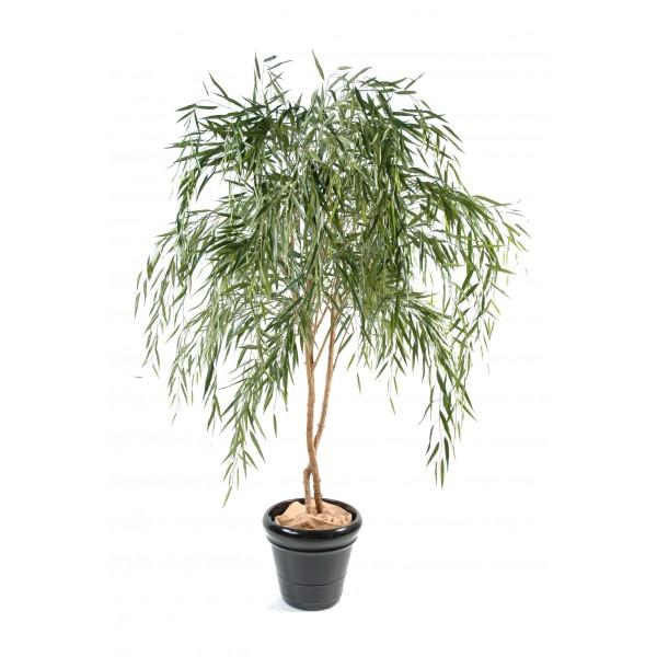Boule de buis artificiel 40 cm pas cher fleurs plantes artificielles - Plante artificielle pas cher ...